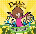 More Sing Songs and Sing-Alongs CD