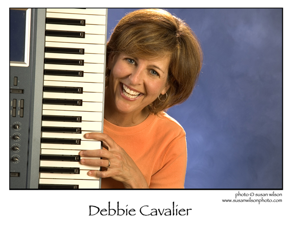Debbie Cavalier of Debbie and Friends